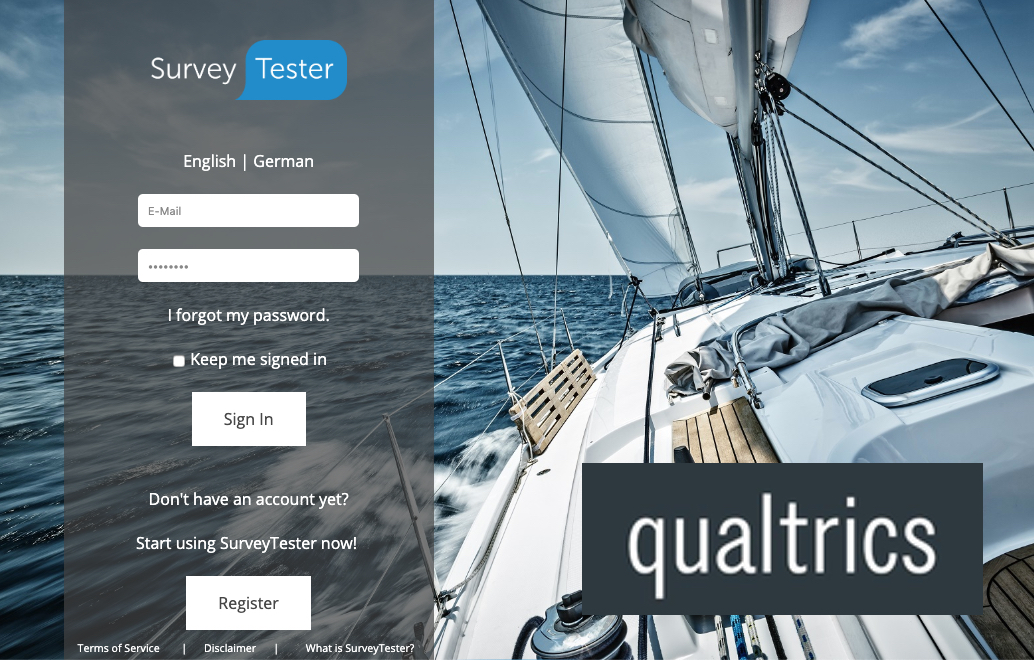 SurveyTester meets Qualtrics
